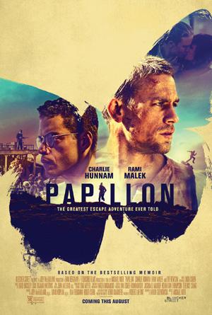 papillon-poster