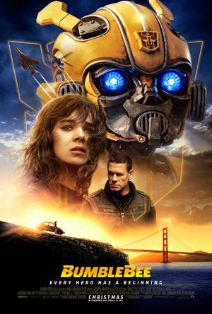 bumblebee-poster