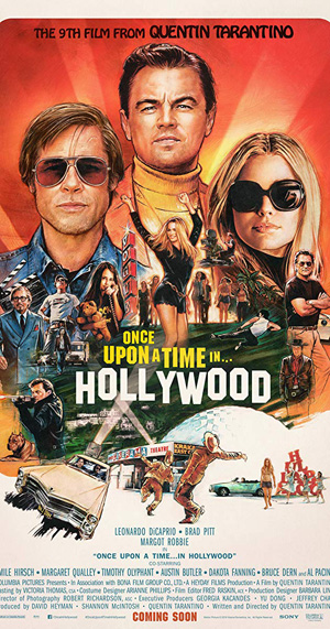 once-upon-time-hollywood-poster